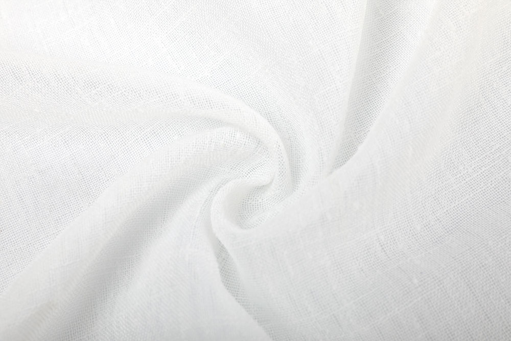 IFR sheer curtain fabric for hotel