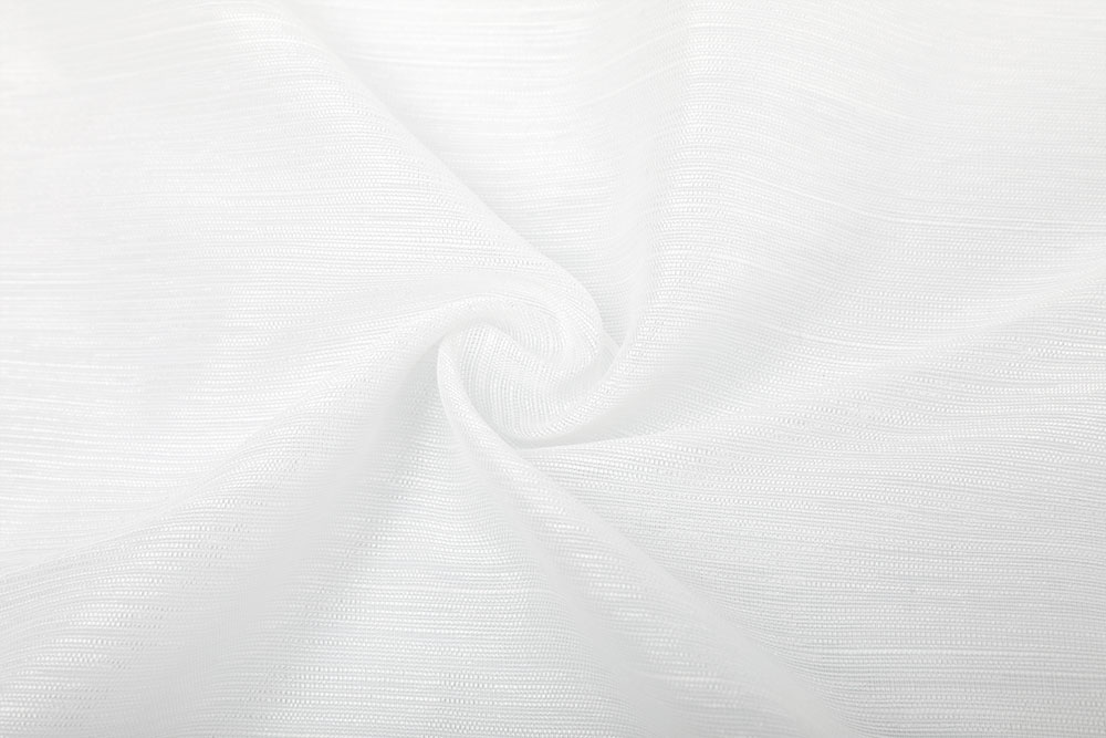 IFR voile curtain fabric for hotel