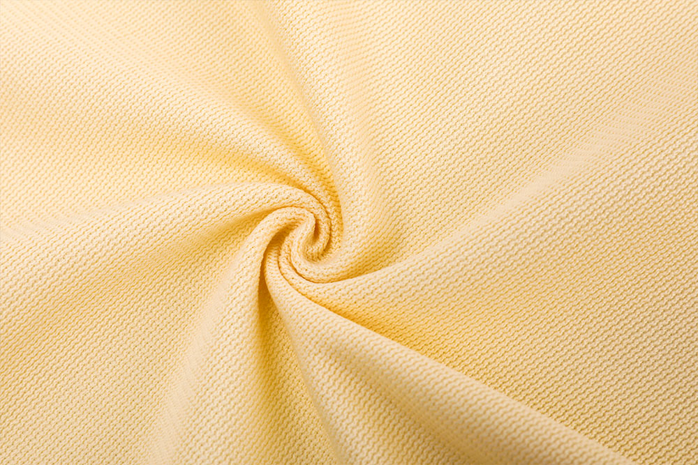 Inherently fire retardant and antibacterial medical curtain fabric
