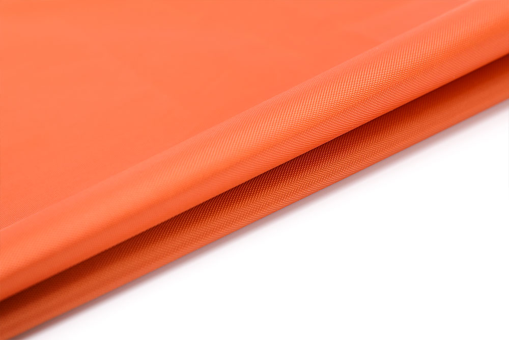Anti-mould PU coated oxford fabric for tent